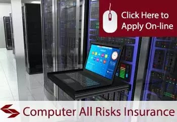 computer all risks insurance
