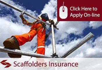 Scaffolders Employers Liability Insurance