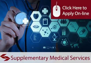 Supplementary Medical Services Public Liability Insurance