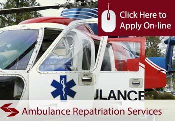 Ambulance Repatriation Services Medical Malpractice Insurance