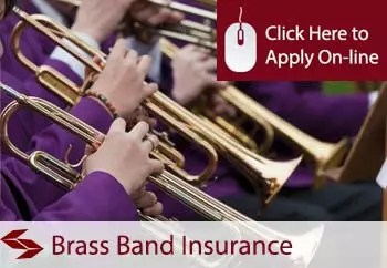 Brass Bands Employers Liability Insurance