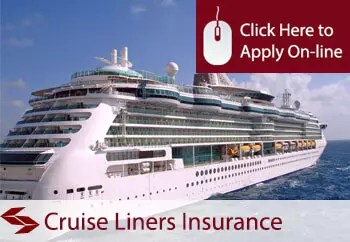 Cruise Liners Public Liability Insurance