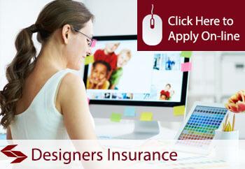 Designers Professional Indemnity Insurance