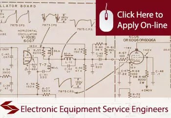 Electronic Equipment Service Engineers Liability Insurance