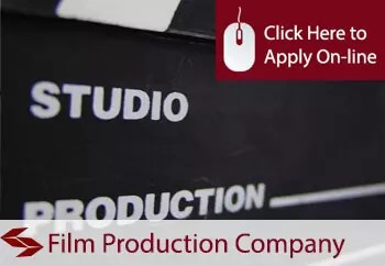 Film Production Companies Liability Insurance