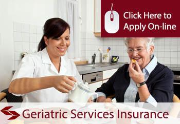Geriatric Services Liability Insurance