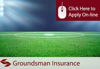 Groundsmen Liability Insurance