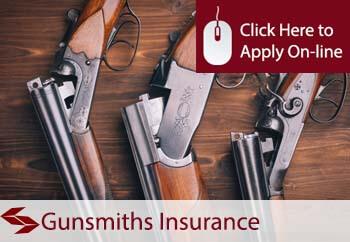 Gunsmith Shop Insurance