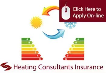 Heating Consultants Professional Indemnity Insurance