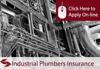 Industrial Plumbers Liability Insurance
