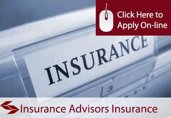 Insurance Advisors Liability Insurance  UK Insurance from