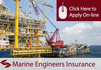 Marine Engineers Professional Indemnity Insurance
