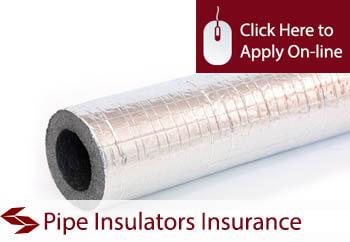 Pipe Insulators Employers Liability Insurance