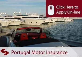 motor insurance in Portugal