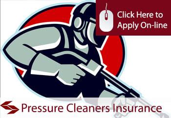 Pressure Cleaners Public Liability Insurance