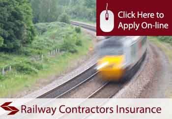 Railway Contractors Employers Liability Insurance