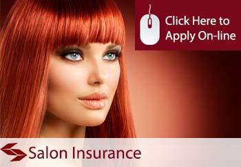 salon insurance