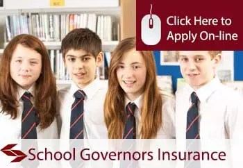 School Governors Employers Liability Insurance