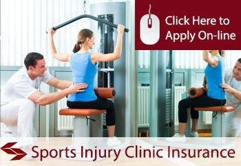 Sports Injury Clinics Medical Malpractice Insurance