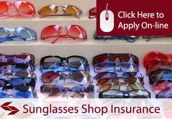 Sunglasses Shop Insurance