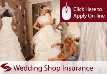 Wedding Shop Insurance