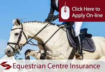 equestrian centres insurance