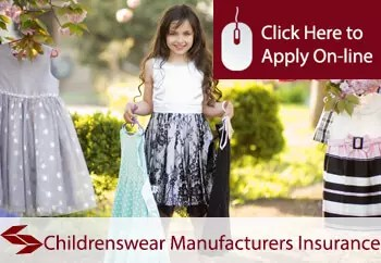 childrenswear manufacturers commercial combined insurance