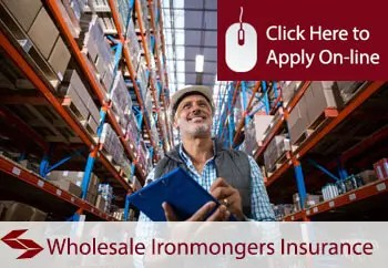 wholesale ironmongers commercial combined insurance