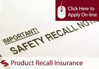 product recall insurance