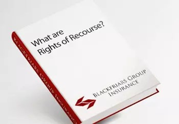 rights of recourse