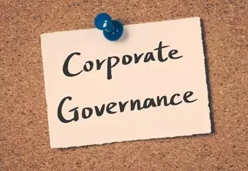 UK corporate governance