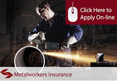 metalworkers insurance