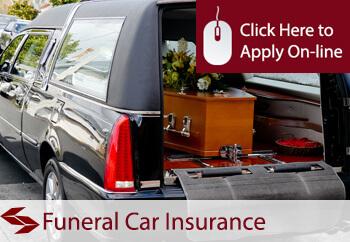funeral car insurance