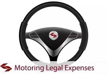 motoring legal expenses insurance
