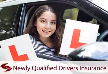 newly qualified drivers insurance