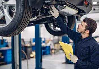 motor trade risk management