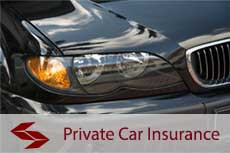 private car insurance