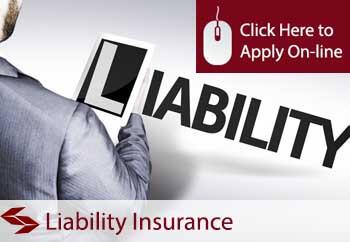 liability insurance quote