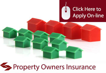 property owners insurance quote