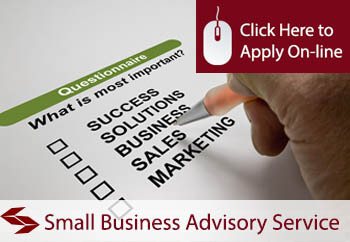 Small Business Advisory Service Professional Indemnity ...