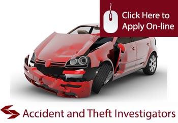 Accident Investigators Insurance
