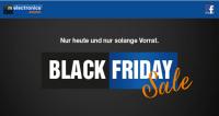Alle melectronics Black Friday 2018 Angebote in der bersicht