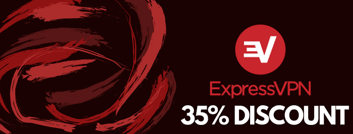 Limited-time-35%-off-ExpressVPN-Black-Friday-deal