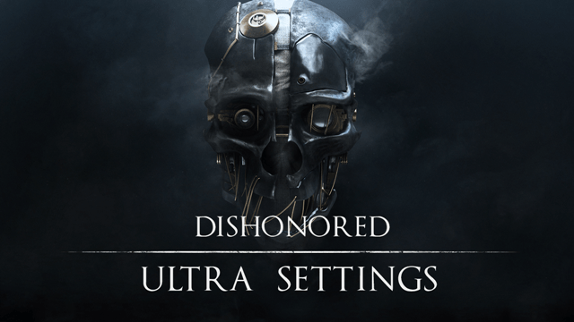Logo Dishonored