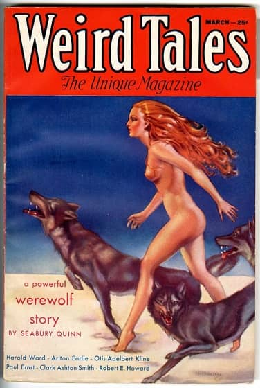 Windy City Pulp and Paper auction Weird Tales-small