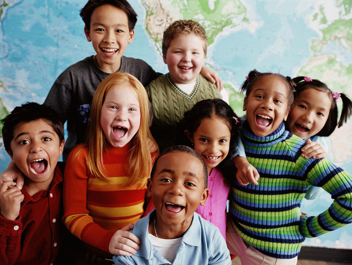 4 Things We Should All Teach Kids About Racism Right Now