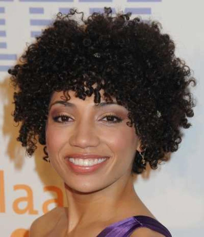 Short Hairstyles For Teenagers Black Hair Black Styles