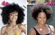 4b hair simply dry unmoisturized