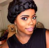 crown braid black hair 11 crown braid styles perfect for ...