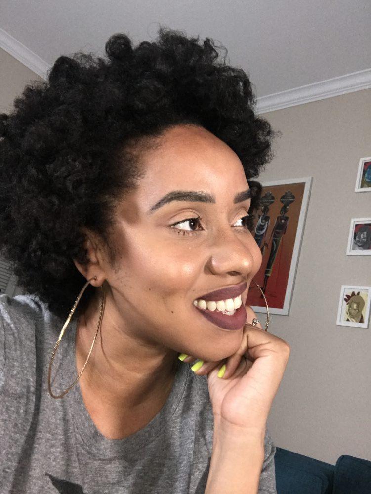 4c Natural Hair Blackhairkitchen